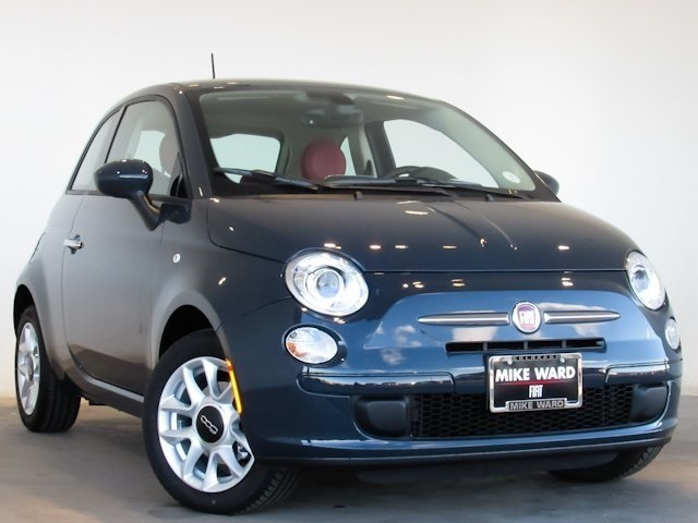 New Fiat Cars SUVs In Stock Mike Ward FIAT - Lease fiat 500