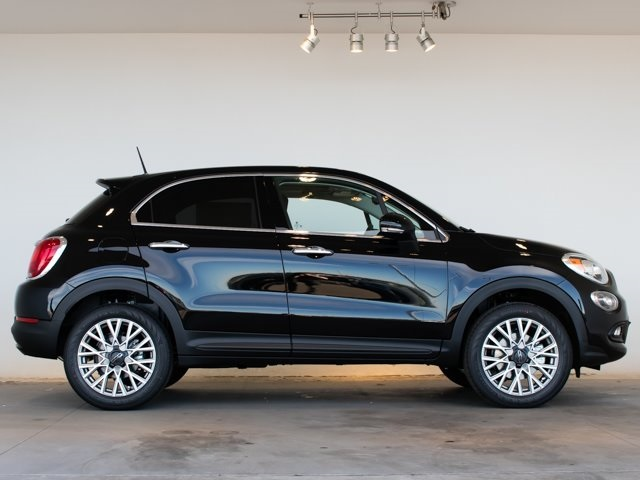 new 2017 fiat 500x lounge sport utility in highlands ranch f537638 mike ward fiat. Black Bedroom Furniture Sets. Home Design Ideas